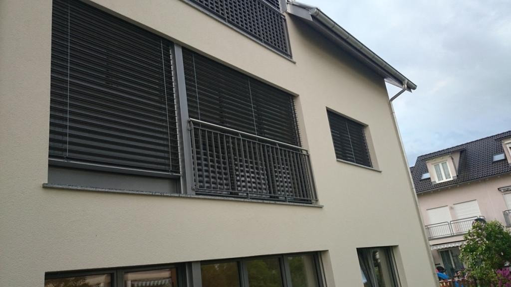 Neubau MFH, Grüningen