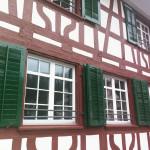 Umbau Bauernhaus, Andelfingen